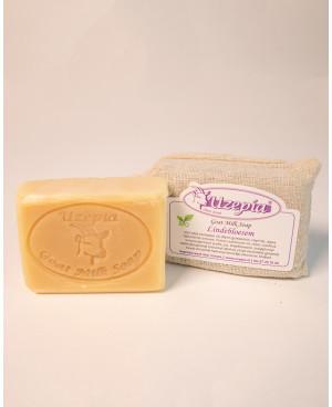 Goat Milk Soap Lindebloesem